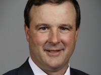 Iowa Senate Minority Leader Bill Dix (R-Shell Rock)