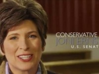 Ernst to deliver SOTU response for GOP