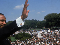 Martin Luther King Jr.'s 'I Have a Dream' Speech