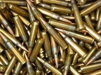 Paper: Obama to use executive action to ban ammo