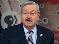 Branstad: 'Time is right' for gas tax hike