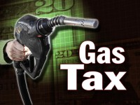 UPDATE: Gas tax ready for House floor vote Tuesday
