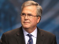 Conservatives may protest Bush at CPAC