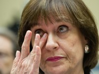 Is Lois Lerner going to jail?