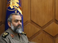 Iranian commander: U.S. 'begging us' for nuke deal