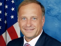 Steve King offers a New IDEA
