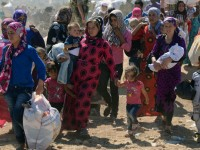 Concerns as Administration allows more ISIS refugees to enter