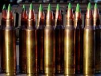 ATF backs down on AR-15 ammo