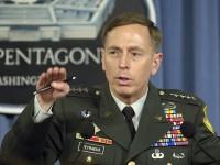 Petraeus pleads guilty