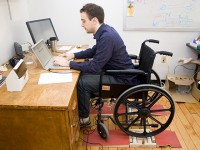 Senate bill creates incentive for hiring disabled