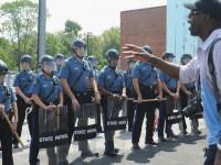 DOJ releases report on Ferguson cops