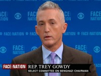 Gowdy: Gaps in Clinton emails span months