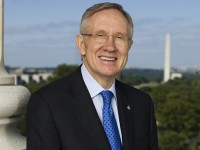 Possible ethics violations for Reid?