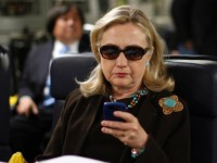 Topic A: Clinton's email problems