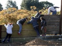 'Border Surge' down slightly, but summer spike expected
