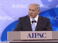 Topic A: Netanyahu to speak to Congress at 9:45 a.m.