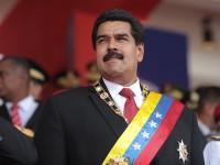 Obama labels Venezuela 'security threat'