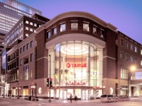 Target to layoff thousands