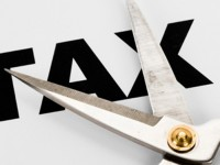 ITR comments on 'flat tax' bill in House