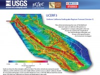 USGS: Chances of 8.0 quake in California nearly doubled