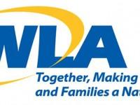 Grassley receives award for work to support children
