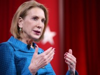 Fiorina to headline Dallas County event
