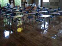 House Democrats continue to press Republicans on school funding