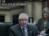 Senate celebrates 50 years of community colleges