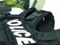 Bulletproof vest program reauthorization clears Senate