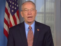 Grassley introduces Police Week resolution