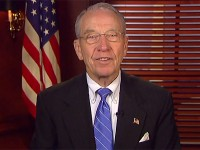 Grassley: Audit shows government charge cards used at casinos, strip clubs