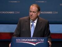 Huck's In: Former Arkansas governor announces presidential bid