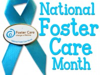 Grassley Q&A: National Foster Care Month