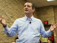 Cruz comments on National Day of Prayer