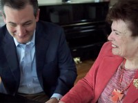 Cruz issues Mother's Day video