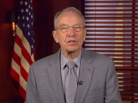 Grassley co-sponsors bill to provide whistleblower protection in criminal antitrust cases