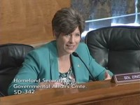 Ernst highlights OPM failures during hearing