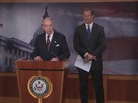 Grassley, Thune introduce Taxpayer Bill of Rights legislation