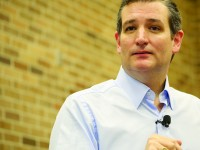 Cruz: 2016 needs to be referendum on Obamacare