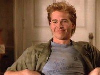 Reaction to the Obergefell v. Hodges decision as told by Val Kilmer