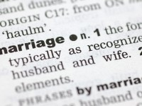 King introduces legislation to reaffirm traditional marriage