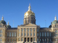 Nine of 81 Iowa GOP legislators vow to protect Natural Law