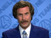 Donald Trump vs. The Des Moines Register Editorial Board as told by Ron Burgundy