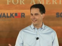 Walker officially becomes a candidate