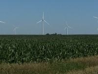 Grassley urges 'fair shake' for wind energy in tax credit extension discussion