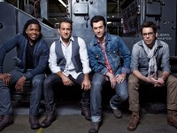 Newsboys to appear at Cruz religious liberty rally