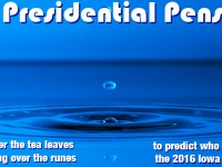 The Presidential Pensieve for August 31, 2015