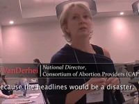 Forensic analysis: CMP's Planned Parenthood videos aren't doctored
