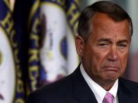 NYT: Boehner to resign in October