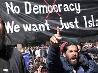 Why radical Muslims, Democrats make such great bedfellows